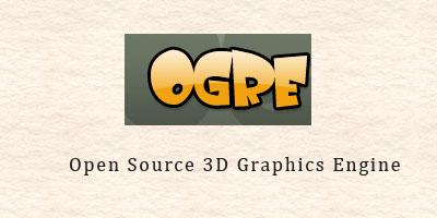 how to open ogre engine
