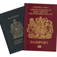 how to change ecr to ecnr in indian passport