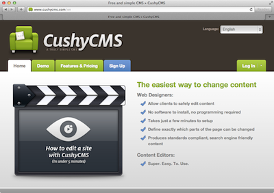 40 Great Php Content Management Systems For Your Website