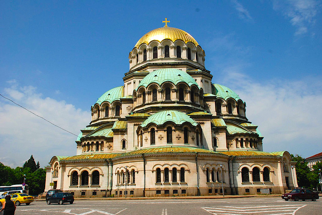 Sofia - Capital of Bulgaria