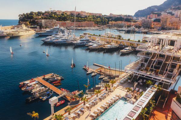 Monaco citizenship