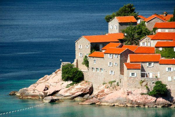 Montenegro investor citizenship