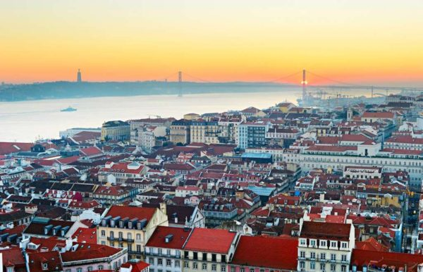 Portugal Golden visa in Lisbon