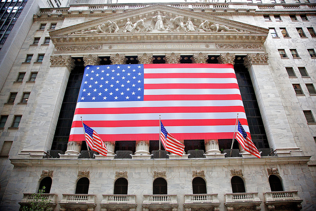 United States Stock Exchange