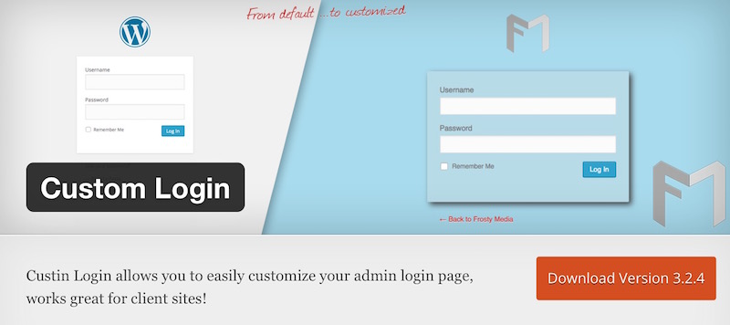 customlogin