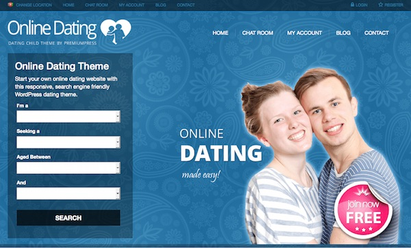 Free dating site source code