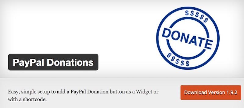 paypaldonations