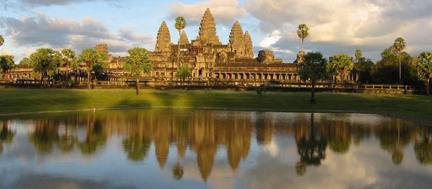 Cambodia citizenship by investment