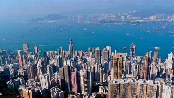 Hong Kong golden visa