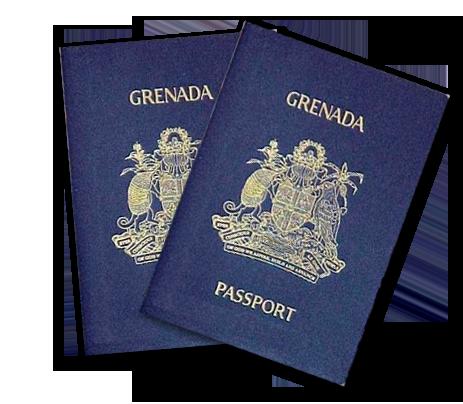 grenada-passport