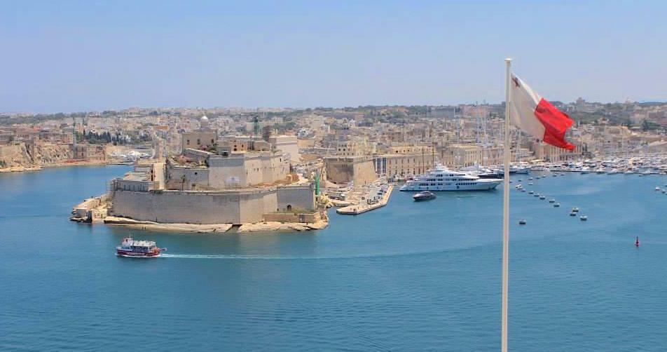 Valletta - Malta capital