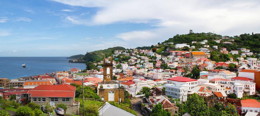 St George, Grenada - Flickr credit: https://www.flickr.com/photos/hisgett/