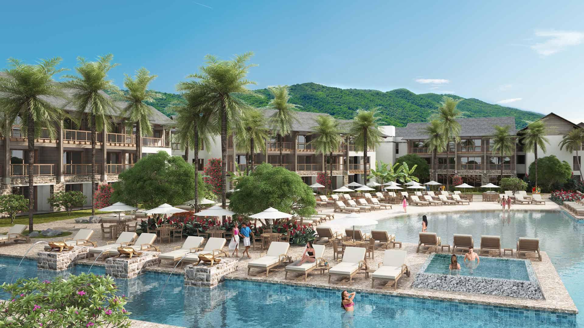 Cabrits Resort Kempinski - Source: http://www.rangedominica.com/