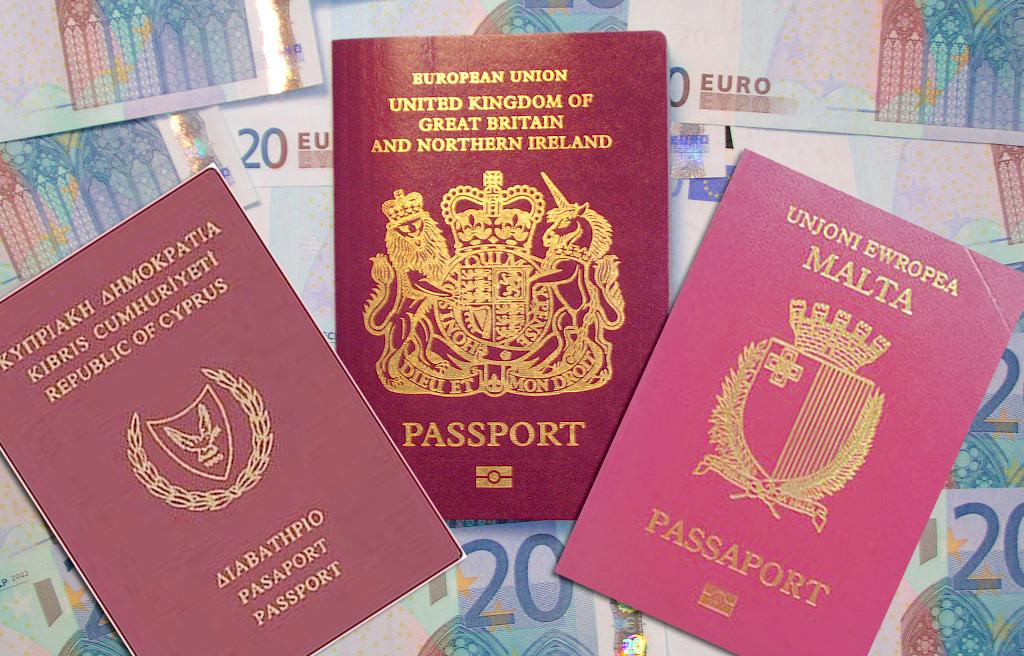 eupassports