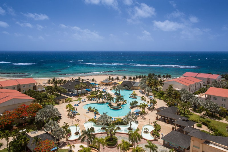 Source: Marriott resort St kitts - mr-stkitts.info