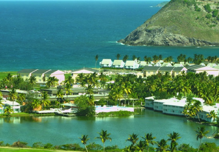 Source: Vacation for life, St Kitts - vacationforlifestkitts.com