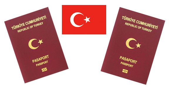 turkeypassport