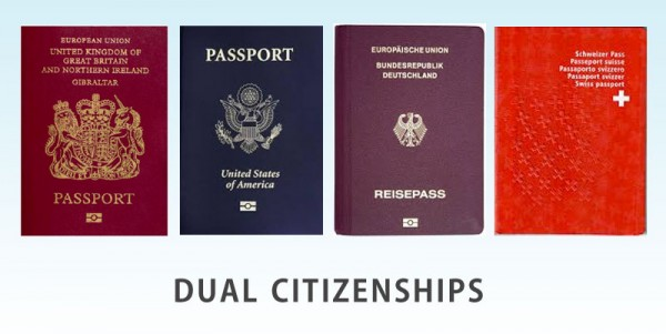 Citizenship by investment passports