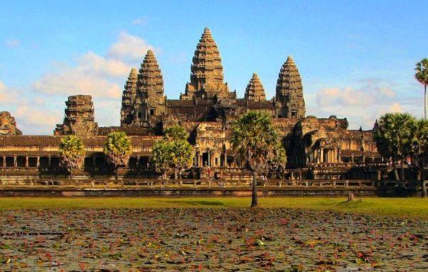 Cambodia Citizenship