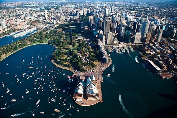Australia golden visa