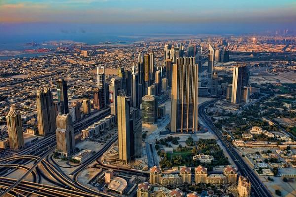 UAE dubai golden ivsa