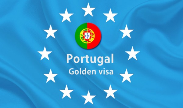 Portugal golden visa in Europe