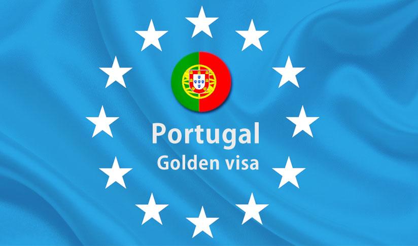 Portugal golden visa in Europe