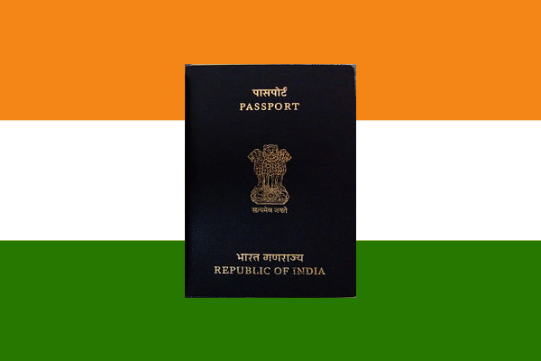 Lost Your Indian Passport Abroad Here Is What You Need To Do
