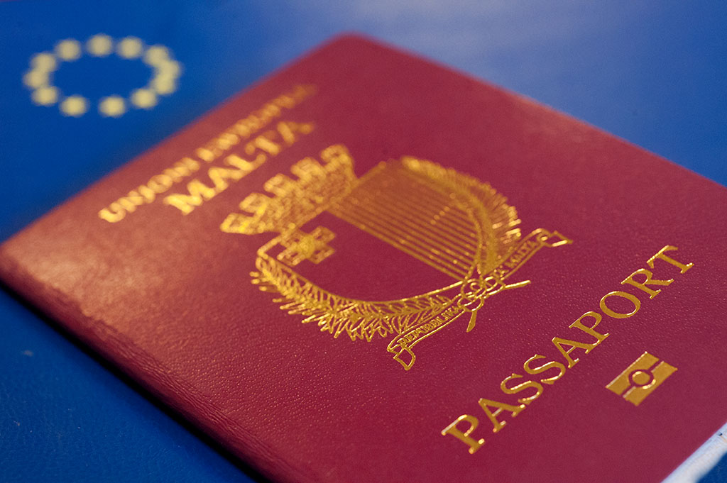 Second Citizenship by Investment Passport Programs ...