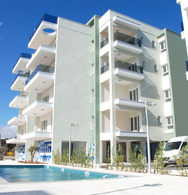 Atlantida apartments
