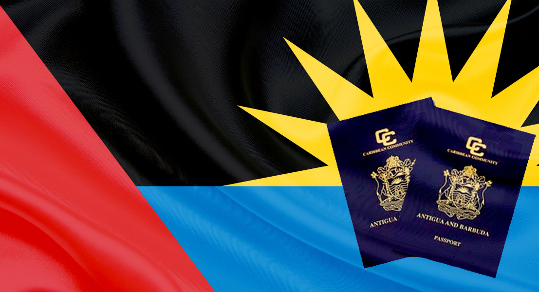 Antigua Citizenship by Investment