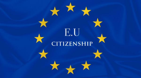 EU citizen