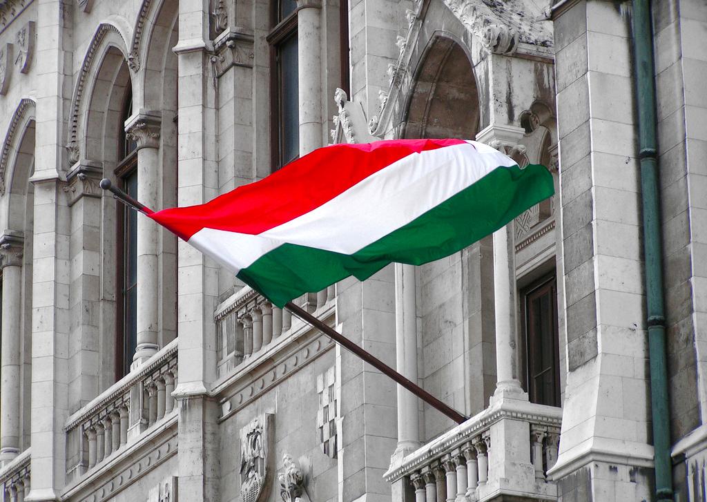 Hungary residency