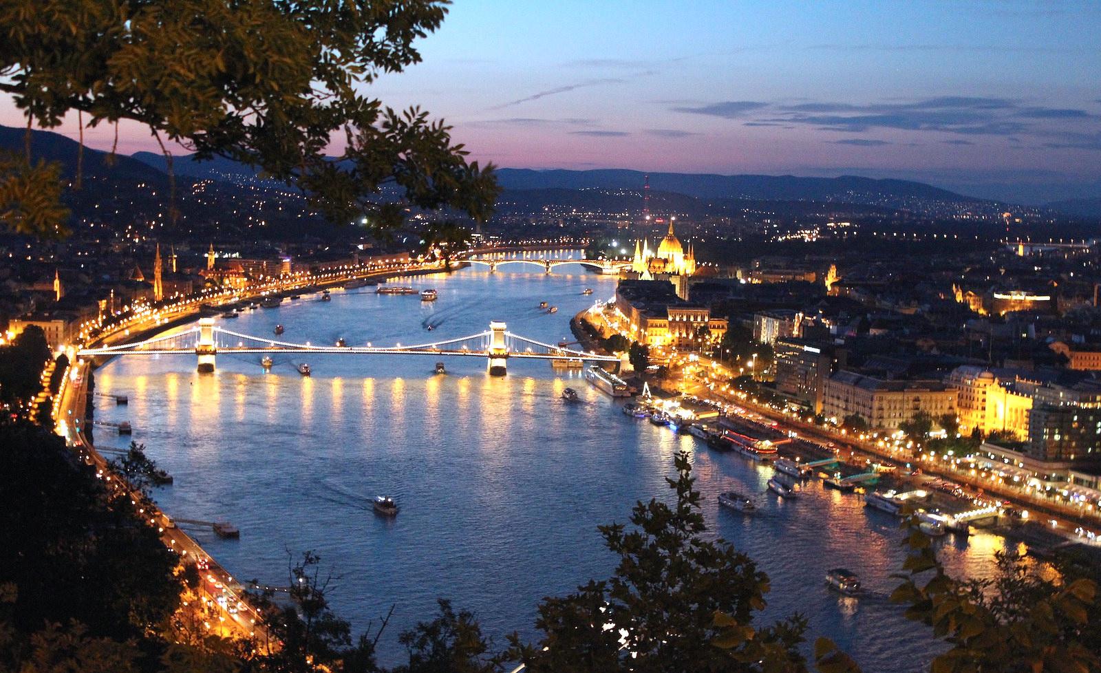Hungary entrepreneur visa