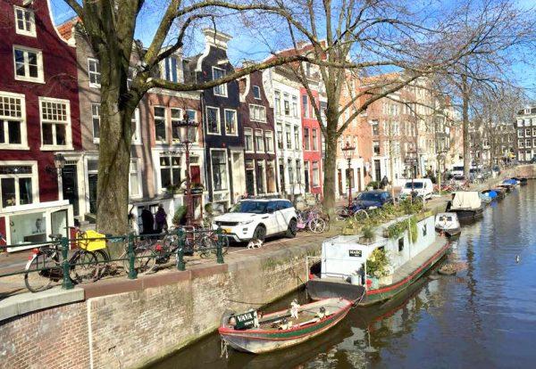 Dutch golden visa