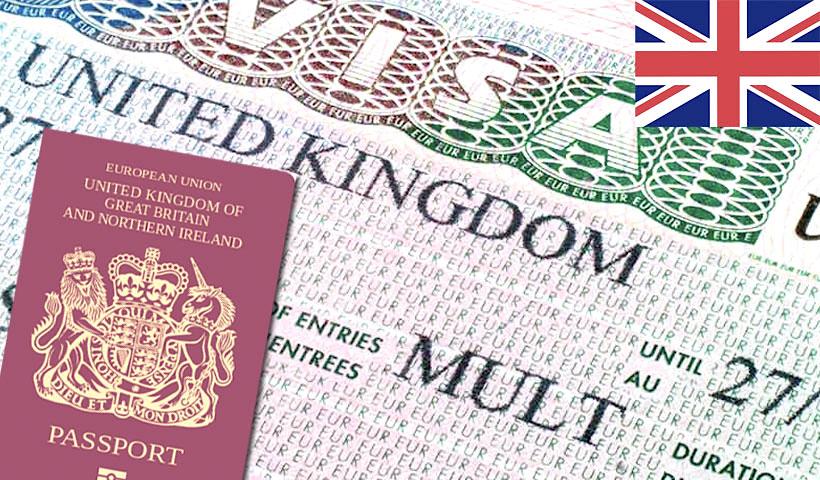 Image result for UK VISA