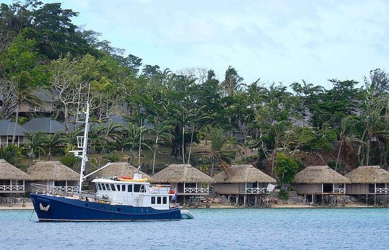 Vanuatu citizenship