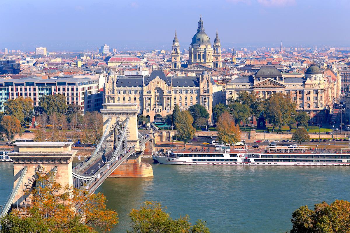 Hungary golden visa