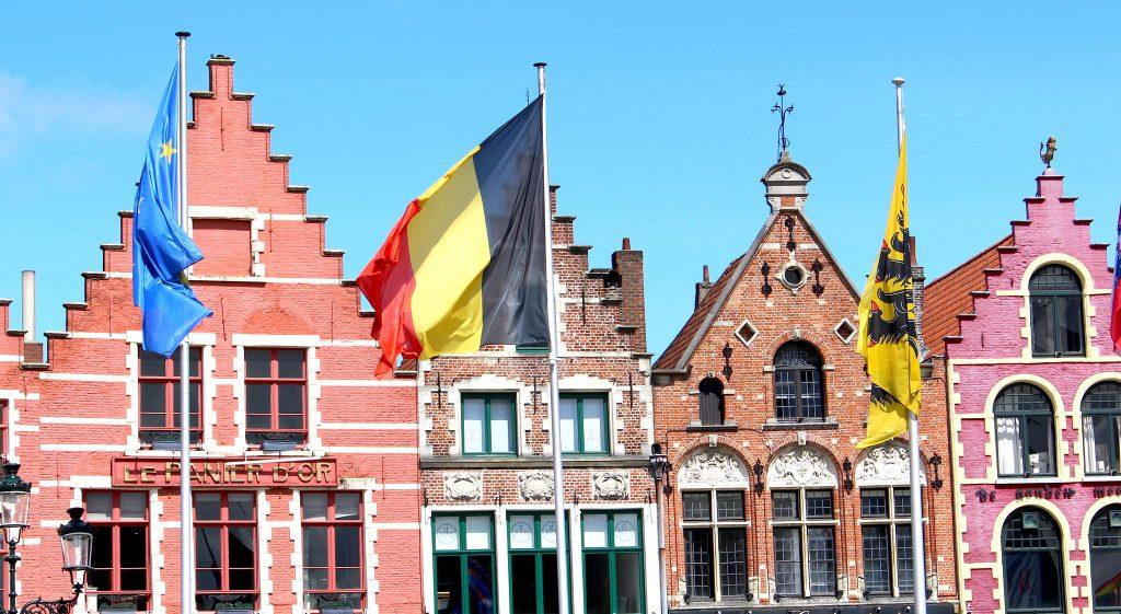 Belgium golden visa