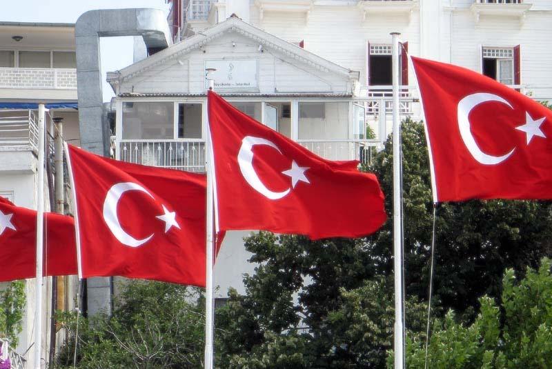 Turkey residency