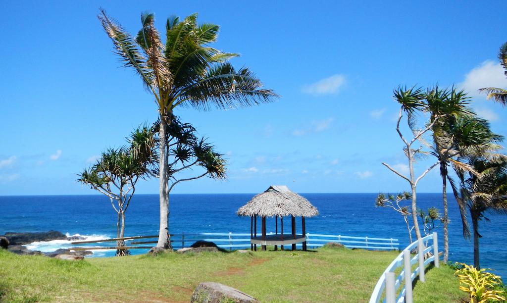 Samoa Citizenship by Investment