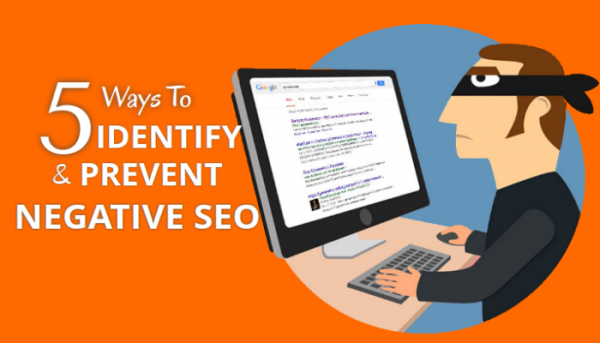 Identify And Prevent Negative SEO