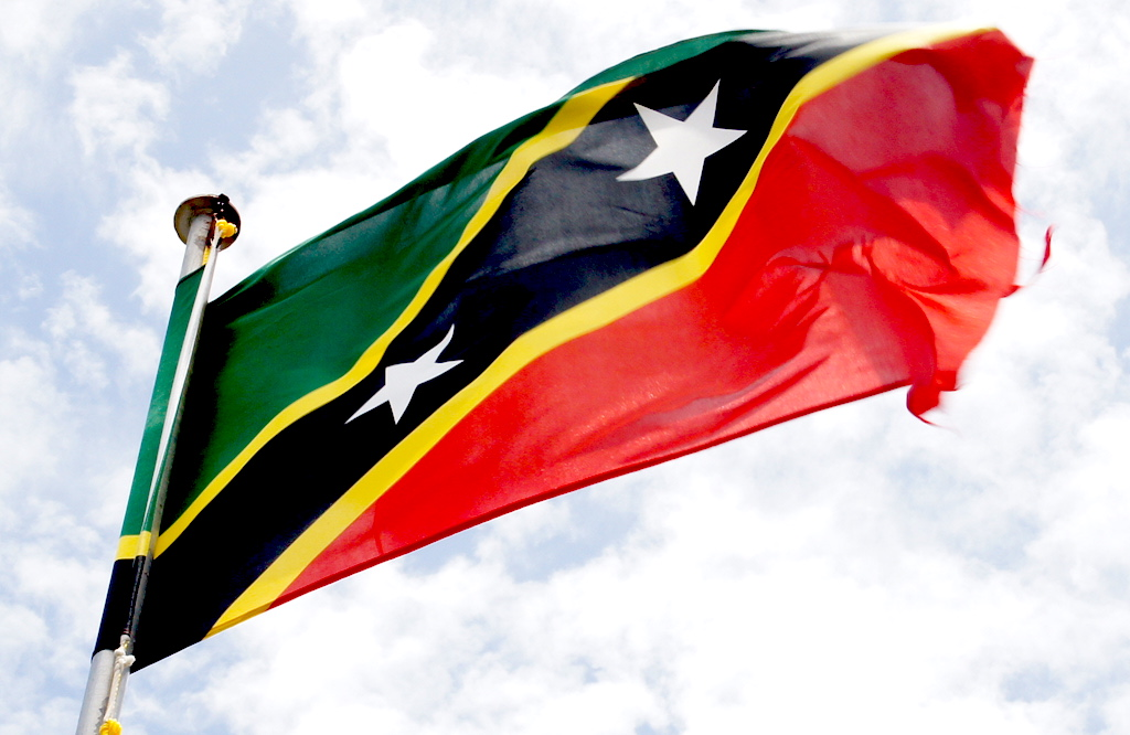 St Kitts and Nevis - Hurricane Relief Fund CBI programme
