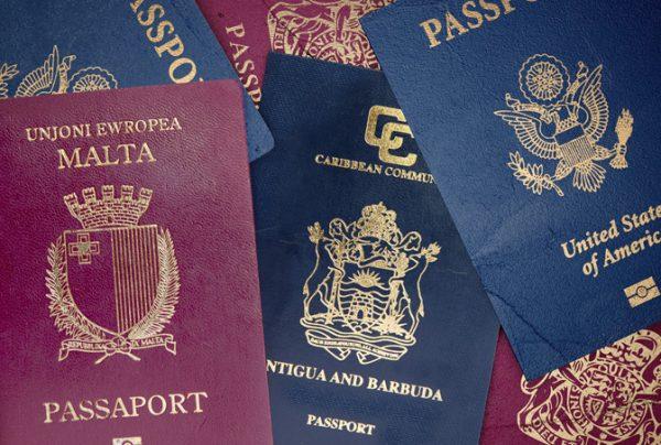 CBI Passports