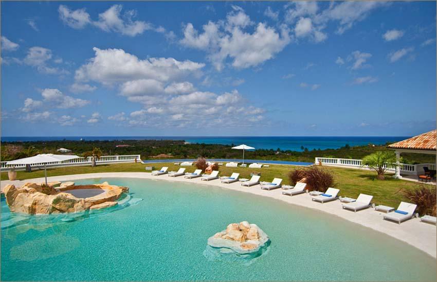 Saint Martin Caribbean Sea