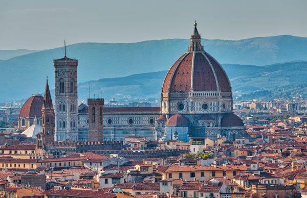 Italy Investor Visa