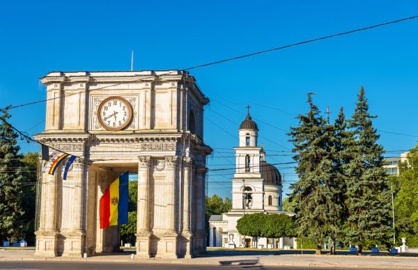 Moldova citizenship by investment