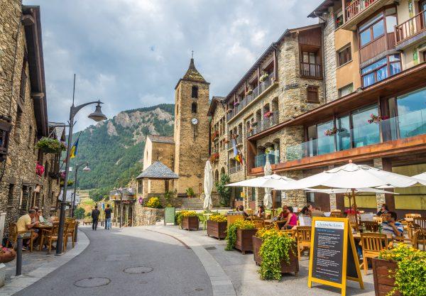 Andorra golden visa