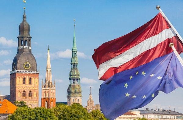 Latvia golden visa