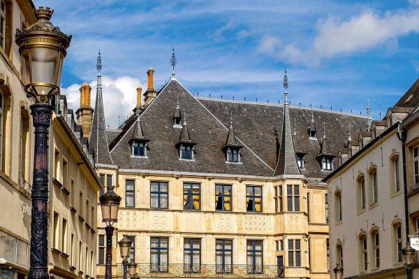 Luxembourg golden visa